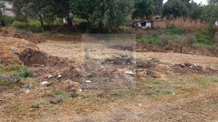 Foto de terreno habitacional en venta en  , san hipolito chimalpa, tlaxcala, tlaxcala, 1582884 No. 06
