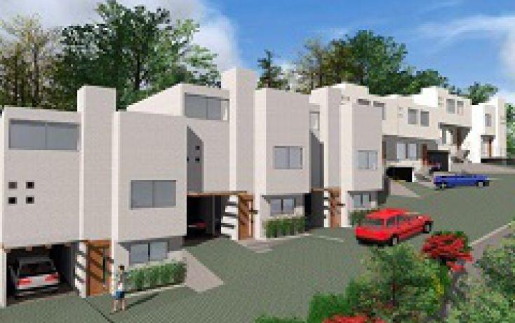 Foto de casa en condominio en venta en, chimilli, tlalpan, df, 1407217 no 05