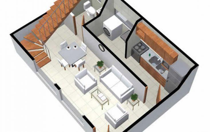 Foto de casa en venta en, chimilli, tlalpan, df, 1448289 no 04