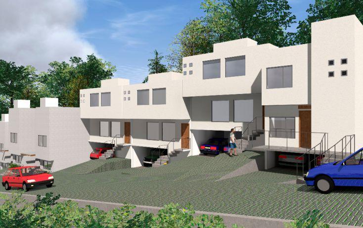 Foto de casa en condominio en venta en, chimilli, tlalpan, df, 2013057 no 10