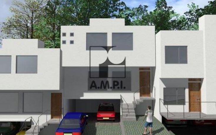 Foto de casa en condominio en venta en, chimilli, tlalpan, df, 2022247 no 02