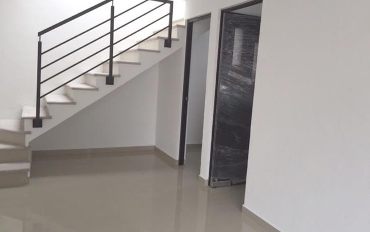 Foto de casa en venta en  , chimilli, tlalpan, distrito federal, 1394351 No. 02