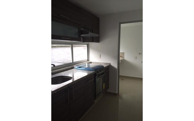 Foto de casa en venta en  , chimilli, tlalpan, distrito federal, 1394351 No. 03