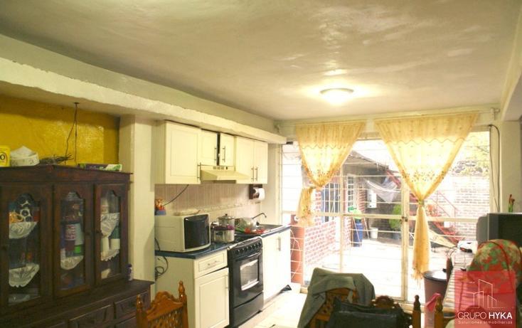 Foto de casa en venta en  , chimilli, tlalpan, distrito federal, 1672065 No. 02