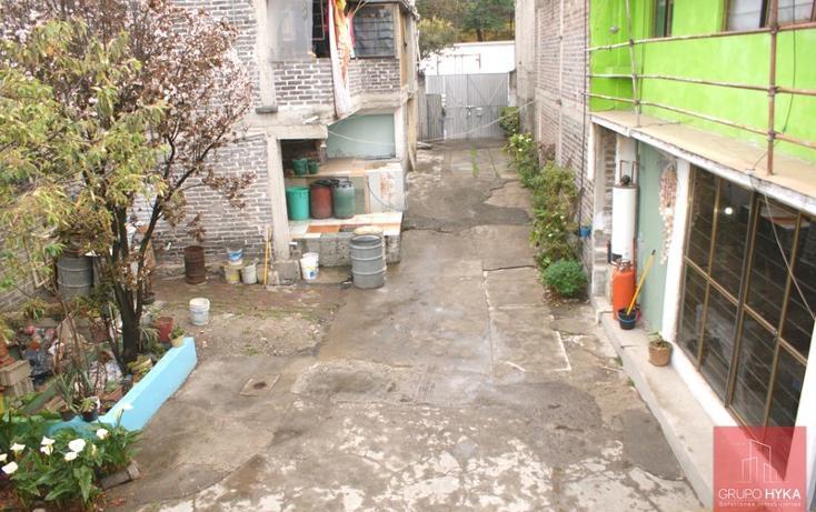 Foto de casa en venta en  , chimilli, tlalpan, distrito federal, 1672065 No. 03