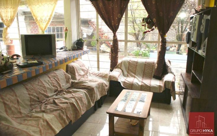 Foto de casa en venta en  , chimilli, tlalpan, distrito federal, 1672065 No. 04