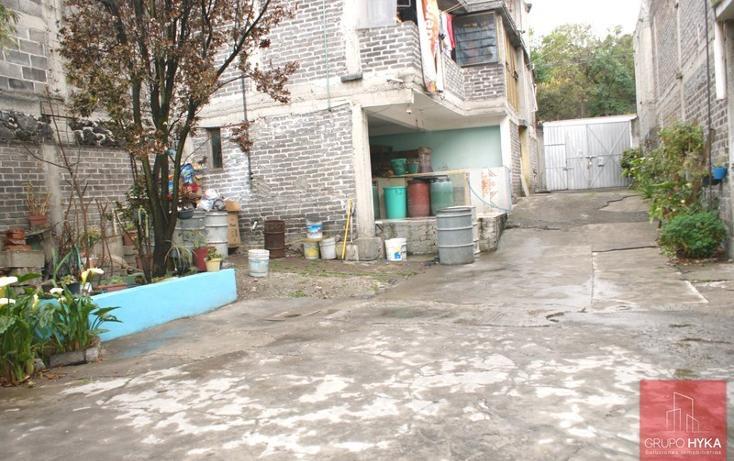 Foto de casa en venta en  , chimilli, tlalpan, distrito federal, 1672065 No. 08