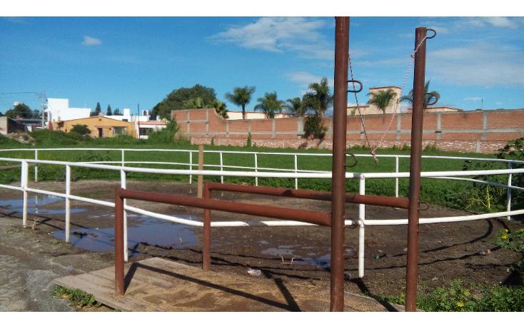 Foto de terreno habitacional en venta en  , chipilo de francisco javier mina, san gregorio atzompa, puebla, 1045699 No. 02