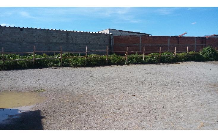 Foto de terreno habitacional en venta en  , chipilo de francisco javier mina, san gregorio atzompa, puebla, 1045699 No. 03