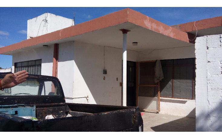 Foto de terreno habitacional en venta en  , chipilo de francisco javier mina, san gregorio atzompa, puebla, 1045699 No. 06