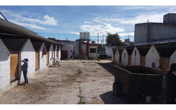 Foto de terreno habitacional en venta en  , chipilo de francisco javier mina, san gregorio atzompa, puebla, 1045699 No. 09