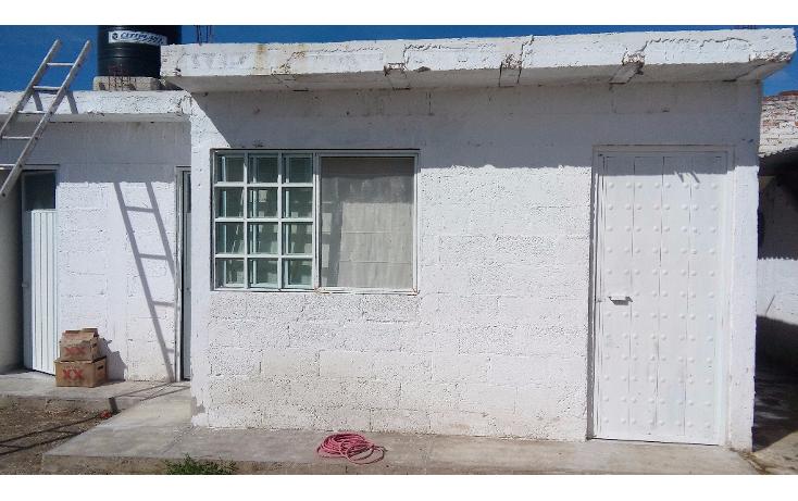 Foto de terreno habitacional en venta en  , chipilo de francisco javier mina, san gregorio atzompa, puebla, 1045699 No. 10