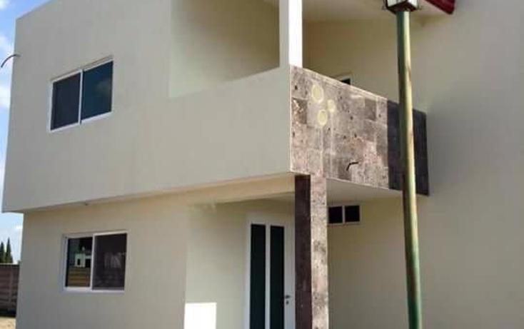 Foto de casa en venta en  , chipilo de francisco javier mina, san gregorio atzompa, puebla, 1096995 No. 01
