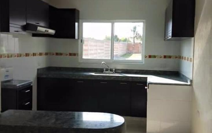 Foto de casa en venta en  , chipilo de francisco javier mina, san gregorio atzompa, puebla, 1096995 No. 10