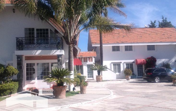 Foto de casa en venta en  , chipilo de francisco javier mina, san gregorio atzompa, puebla, 1252159 No. 01