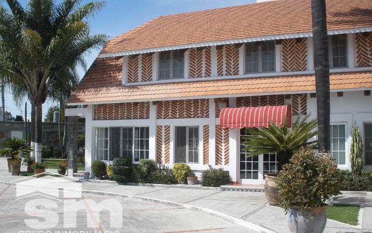 Foto de casa en venta en  , chipilo de francisco javier mina, san gregorio atzompa, puebla, 1252159 No. 03