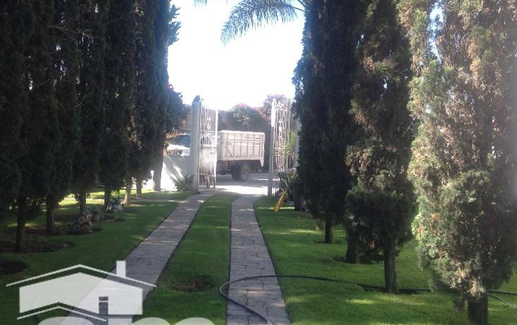 Foto de casa en venta en  , chipilo de francisco javier mina, san gregorio atzompa, puebla, 1252159 No. 09