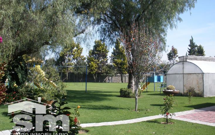 Foto de casa en venta en  , chipilo de francisco javier mina, san gregorio atzompa, puebla, 1252159 No. 11