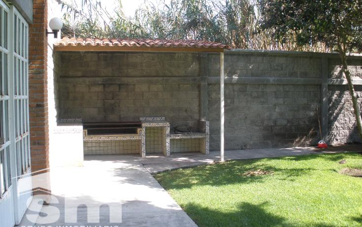 Foto de casa en venta en  , chipilo de francisco javier mina, san gregorio atzompa, puebla, 1252159 No. 14