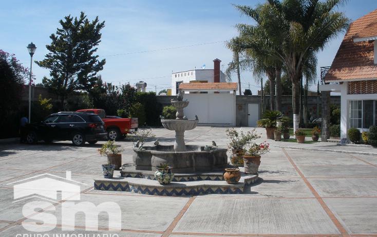 Foto de casa en venta en  , chipilo de francisco javier mina, san gregorio atzompa, puebla, 1252159 No. 16