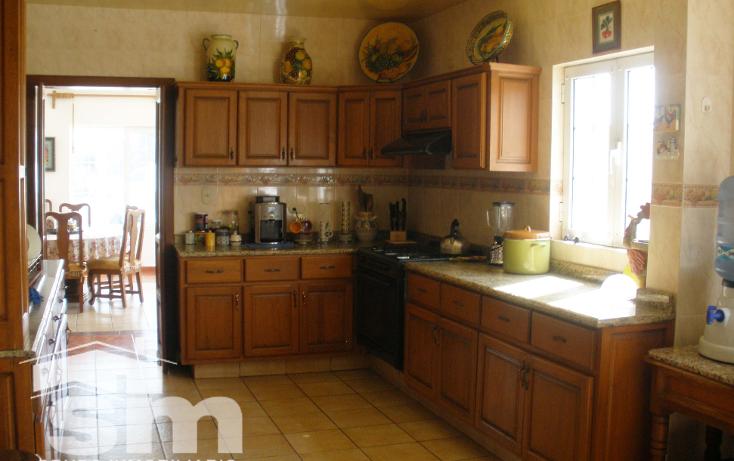 Foto de casa en venta en  , chipilo de francisco javier mina, san gregorio atzompa, puebla, 1252159 No. 17