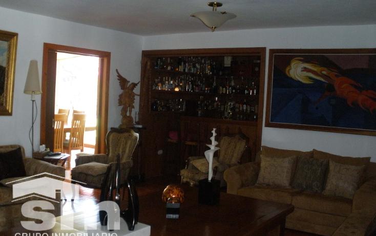 Foto de casa en venta en  , chipilo de francisco javier mina, san gregorio atzompa, puebla, 1252159 No. 18