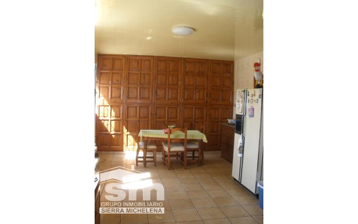 Foto de casa en venta en  , chipilo de francisco javier mina, san gregorio atzompa, puebla, 1252159 No. 19