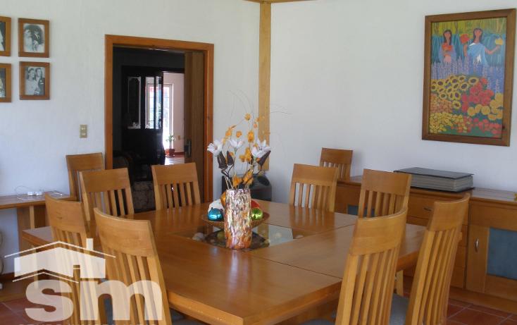 Foto de casa en venta en  , chipilo de francisco javier mina, san gregorio atzompa, puebla, 1252159 No. 21