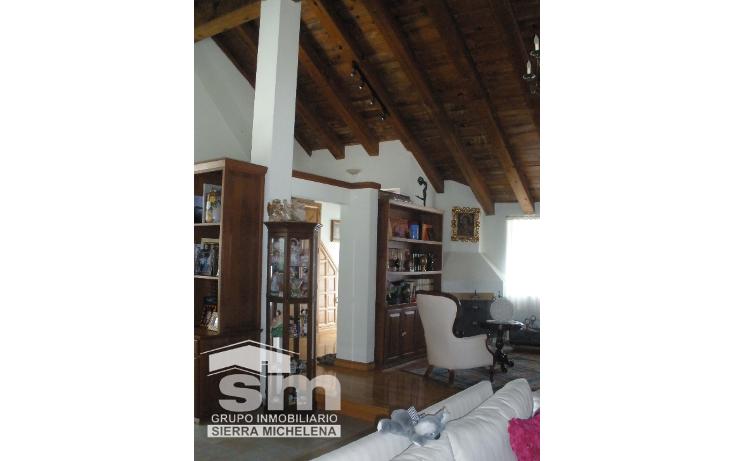 Foto de casa en venta en  , chipilo de francisco javier mina, san gregorio atzompa, puebla, 1252159 No. 22