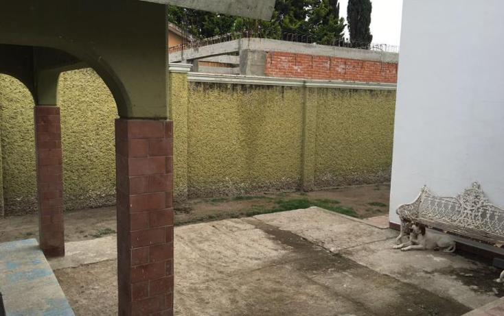 Foto de casa en renta en  , chipilo de francisco javier mina, san gregorio atzompa, puebla, 1752844 No. 13