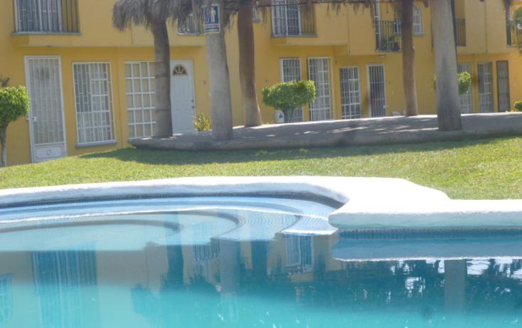 Foto de casa en venta en  , chipitlán, cuernavaca, morelos, 1041719 No. 01