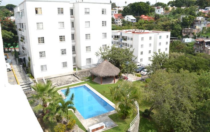 Foto de departamento en venta en  , chipitlán, cuernavaca, morelos, 1080069 No. 02