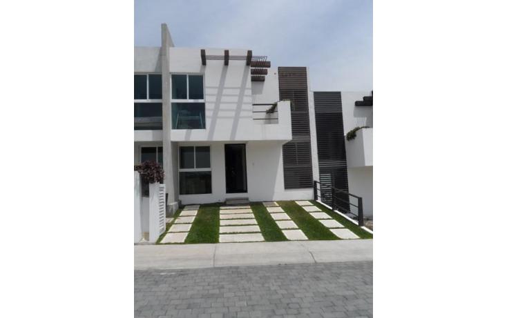 Foto de casa en venta en  , chipitlán, cuernavaca, morelos, 1086759 No. 02