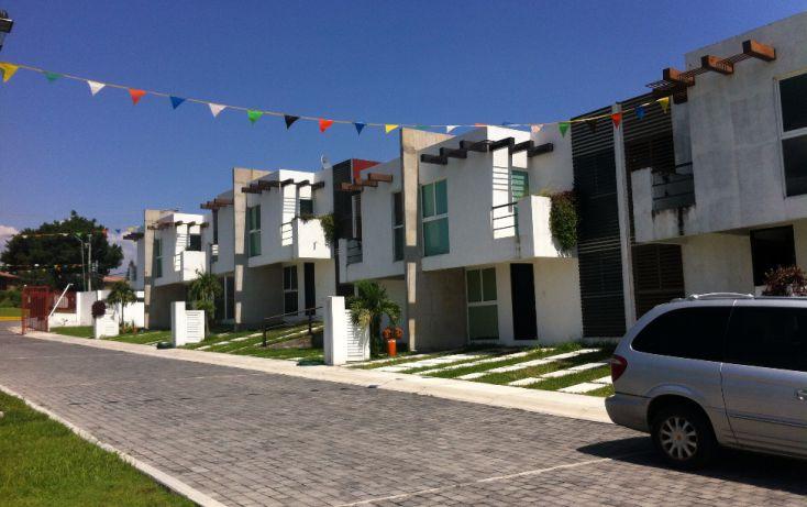 Foto de casa en condominio en venta en, chipitlán, cuernavaca, morelos, 1108385 no 01