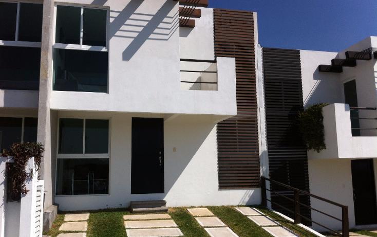 Foto de casa en condominio en venta en, chipitlán, cuernavaca, morelos, 1108385 no 05