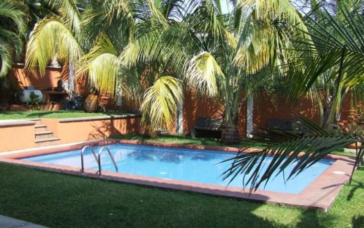 Foto de casa en venta en  , chipitlán, cuernavaca, morelos, 1194409 No. 07