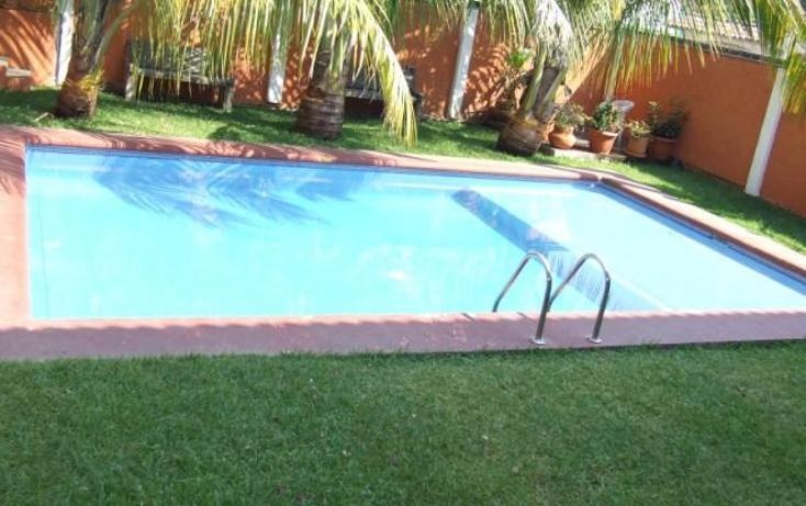Foto de casa en venta en  , chipitlán, cuernavaca, morelos, 1194409 No. 08