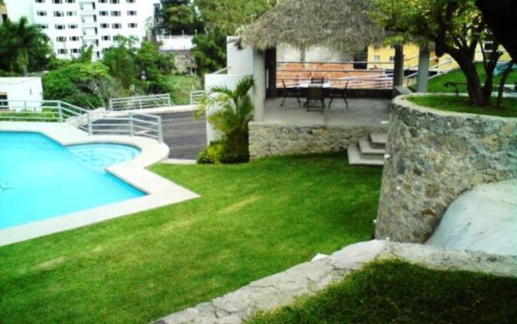 Foto de departamento en venta en  , chipitlán, cuernavaca, morelos, 1319081 No. 01
