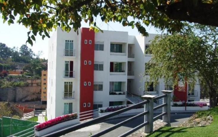 Foto de departamento en venta en  , chipitlán, cuernavaca, morelos, 1319081 No. 03