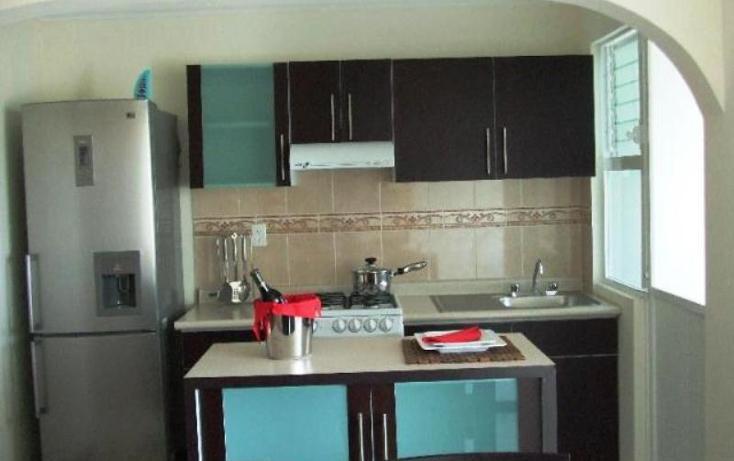 Foto de departamento en venta en  , chipitlán, cuernavaca, morelos, 1319081 No. 04
