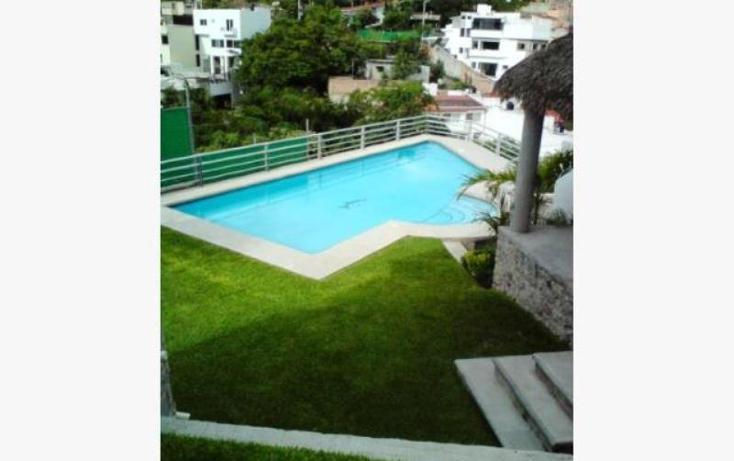 Foto de departamento en venta en  , chipitlán, cuernavaca, morelos, 1319081 No. 07