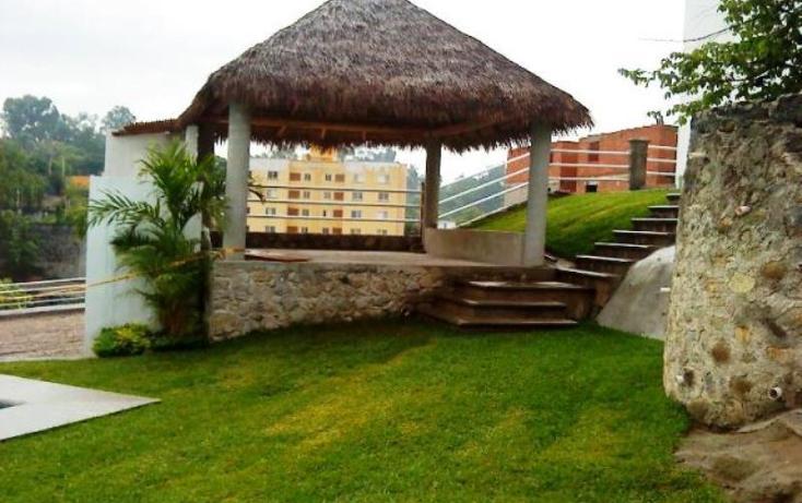 Foto de departamento en venta en  , chipitlán, cuernavaca, morelos, 1319081 No. 08