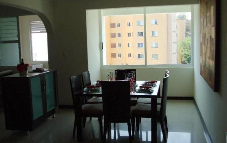 Foto de departamento en venta en  , chipitlán, cuernavaca, morelos, 1319081 No. 11