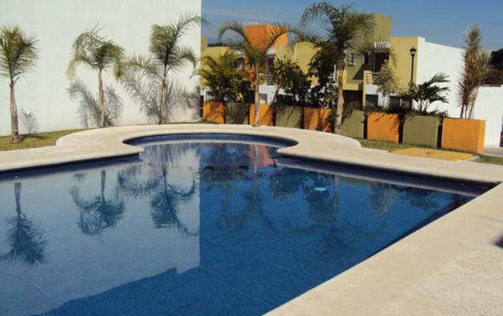 Foto de casa en venta en  , chipitl?n, cuernavaca, morelos, 1454067 No. 01