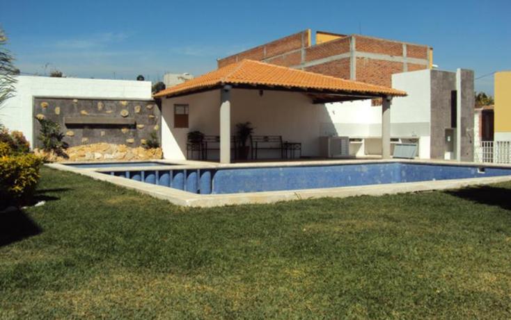 Foto de casa en venta en  , chipitl?n, cuernavaca, morelos, 1454067 No. 02