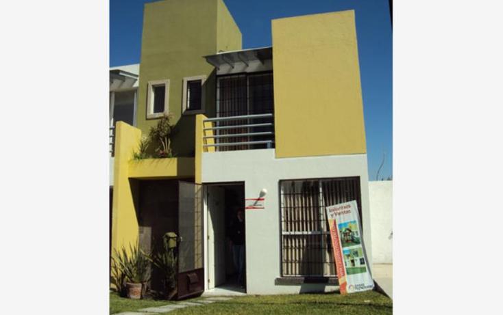 Foto de casa en venta en  , chipitl?n, cuernavaca, morelos, 1454067 No. 03