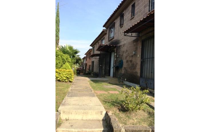 Foto de casa en venta en  , chipitl?n, cuernavaca, morelos, 1467727 No. 01