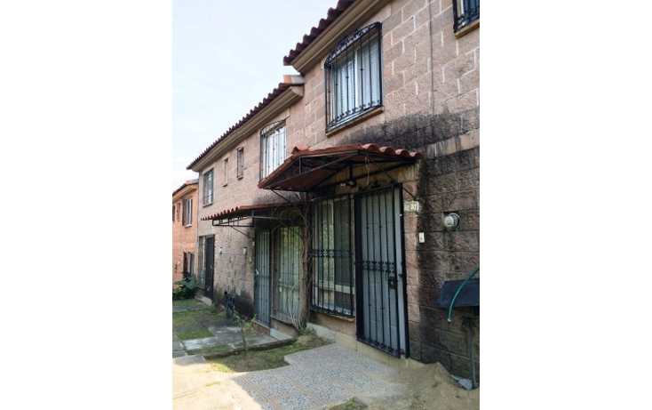 Foto de casa en venta en  , chipitl?n, cuernavaca, morelos, 1467727 No. 20