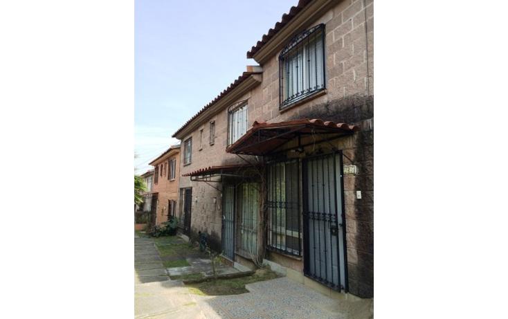 Foto de casa en venta en  , chipitl?n, cuernavaca, morelos, 1467727 No. 21
