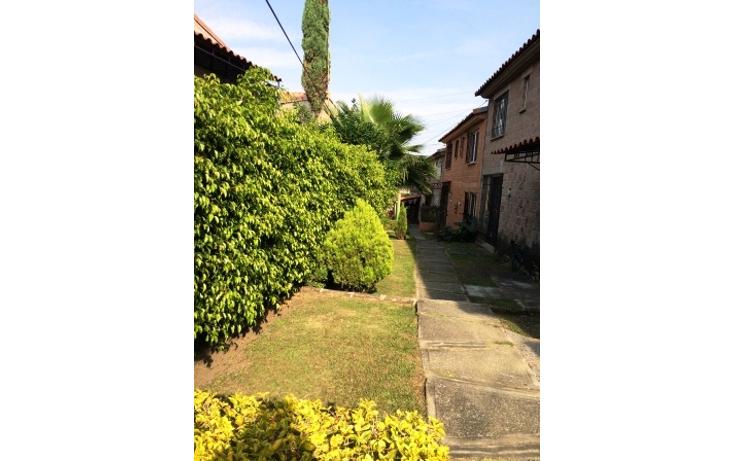 Foto de casa en venta en  , chipitl?n, cuernavaca, morelos, 1467727 No. 22